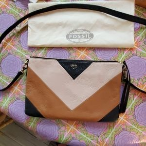 Fossil Leather small purse